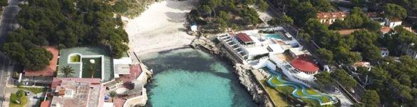 Cala Blanca, Ciutadella de Menorca