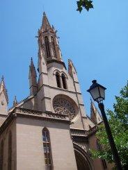 Esglèsia de Santa Eulàlia a Palma
