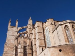 La Seu de Mallorca a Palma