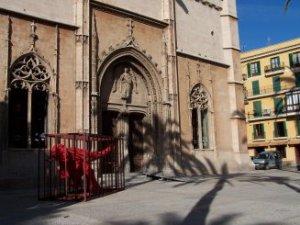 La Llonja a Palma - Mallorca