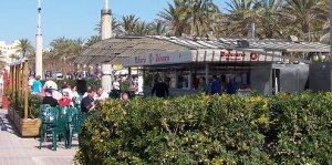 S'Arenal - Platja de Palma