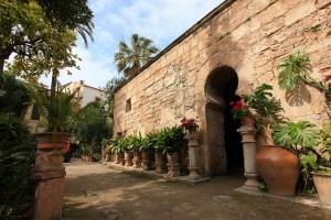 Banys Àrabs a Palma
