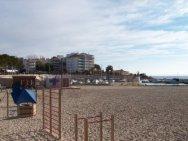 Platja des Carregador a Palmanova, Mallorca