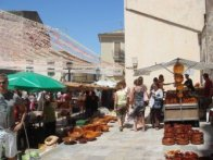 Sineu market