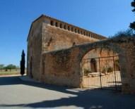 Oratori de Sant Blai a Campos, Mallorca