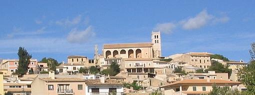 Serra de Tramuntana a Mallorca