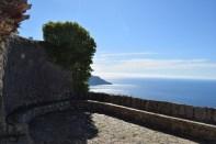 Valldemossa a la Serra de Tramuntana de Mallorca