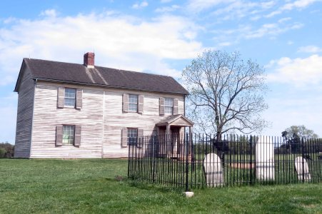 Henry Spring Hill House