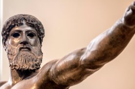 Greek God (arm)