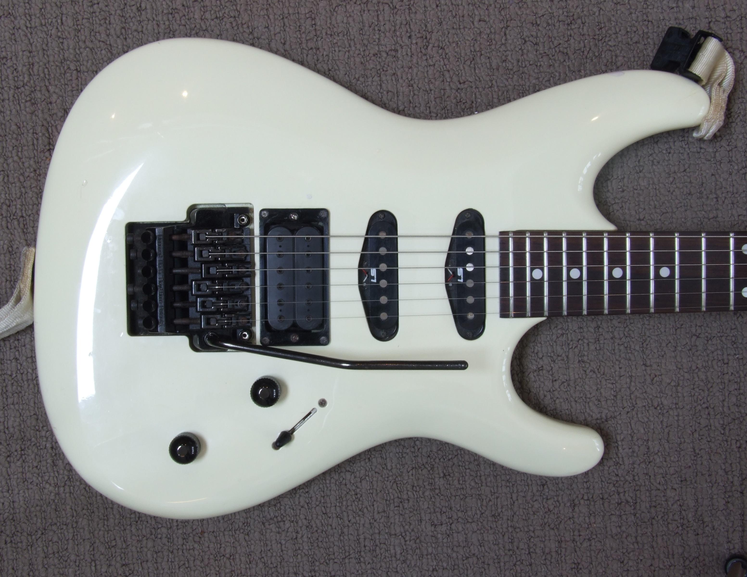 Ibanez 440r 040 Ibanez Guitars Mods And Stuff