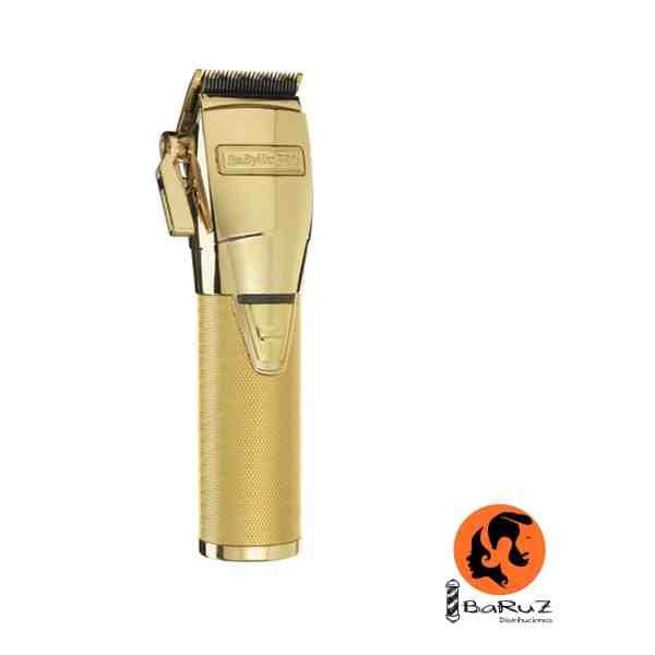 Máquina Babyliss Pro 870 Gold FX