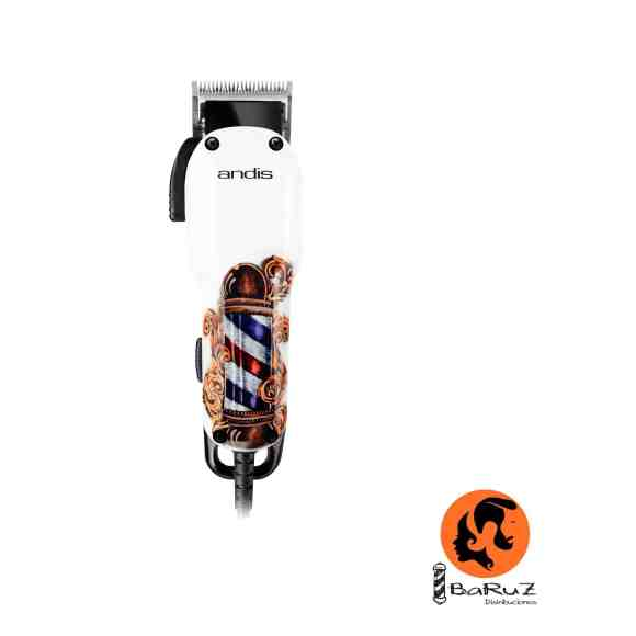ANDIS FADE BARBER POLE