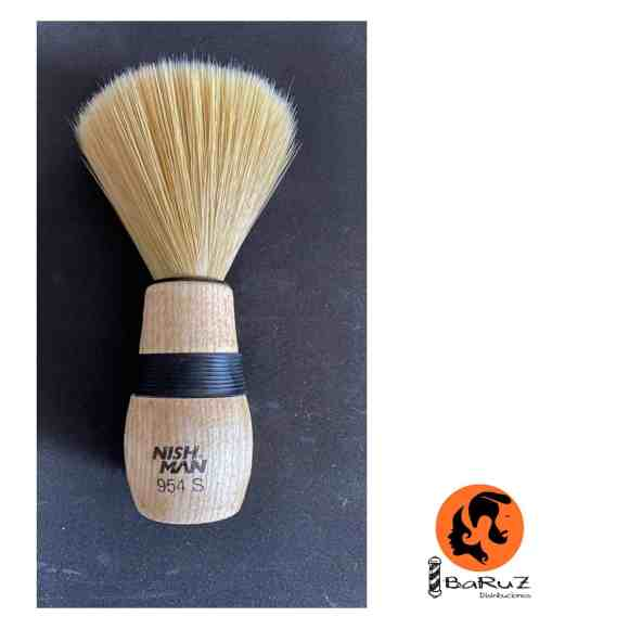Nishman NECK BRUSH 954s