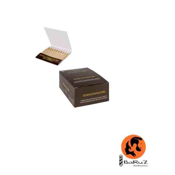BASTONCITOS CICATRIZ. ESTUCHES de 60 paquetes