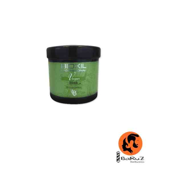 Vegan Mask Bioxil