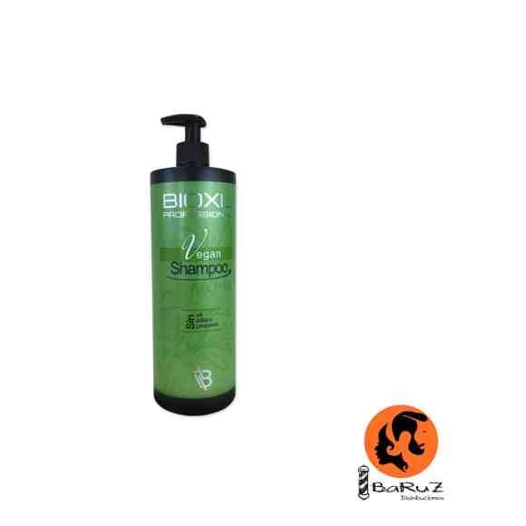 Vegan Shampoo Bioxil 1 litro