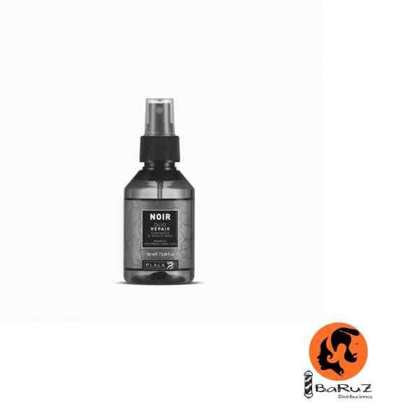 Serum Reparador Noir Black 100 Ml.