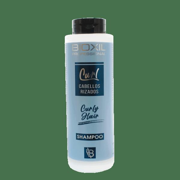 SHAMPOO CURLY HAIR Bioxil 400ml