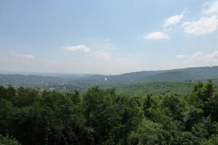 Hills of Buda