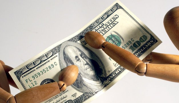 El peligro de amar el dinero