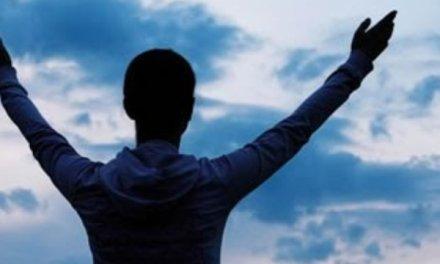 Un Hombre Diligente que escogió apoyarse en Dios
