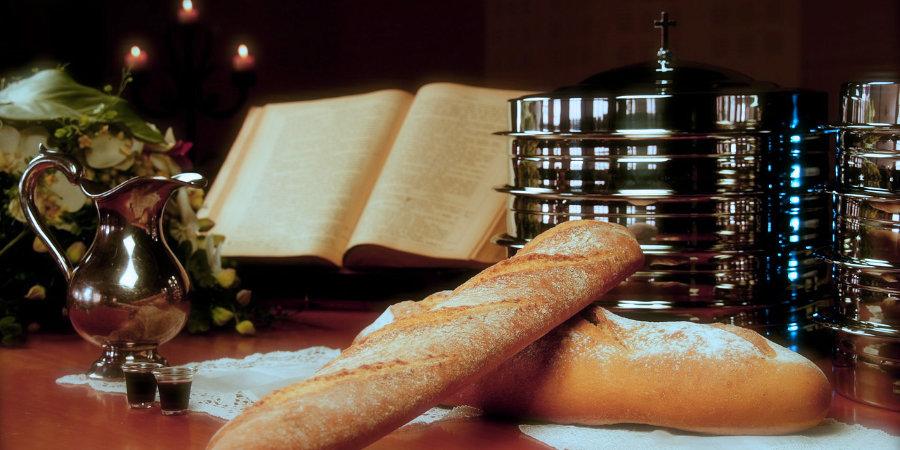 La Cena del Señor, ¿Dignos o no Dignos?