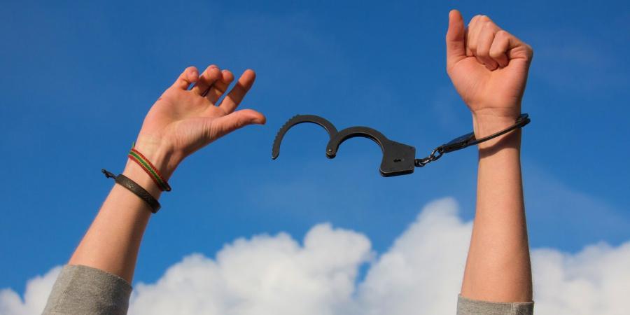 Ahora que soy Libre