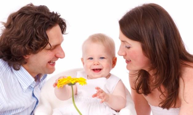 Bases sólidas para una familia armoniosa