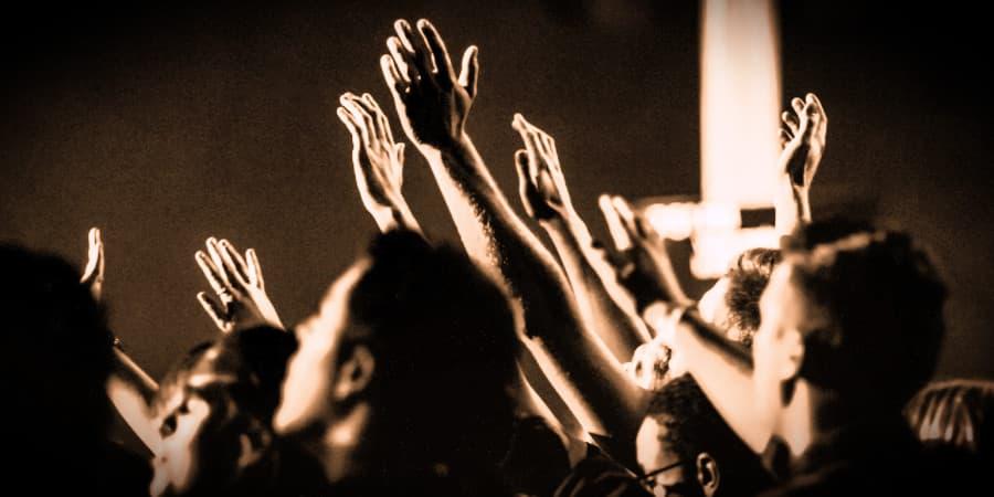 Principios que ordenan el culto de Adoración en la Iglesia