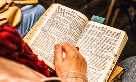 Viviendo como Cristianos dignos del Evangelio