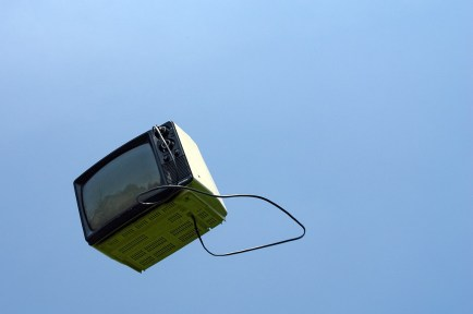 Flying Television