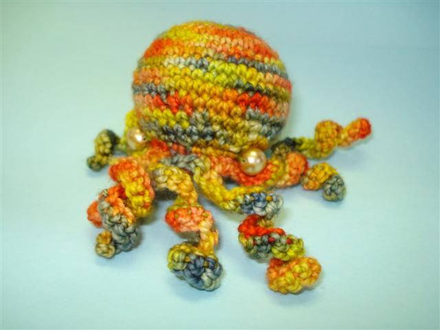 ReefOctopus