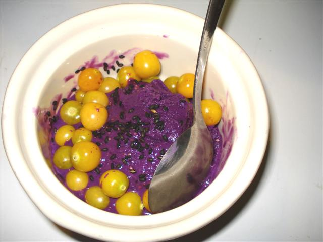sunberry dessert (Small)
