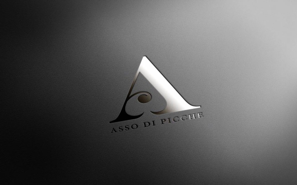 ADP Luxury Italian fashion brand logo