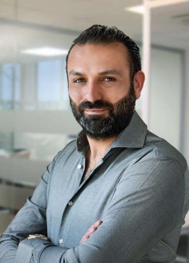 Ahmet Cagrici