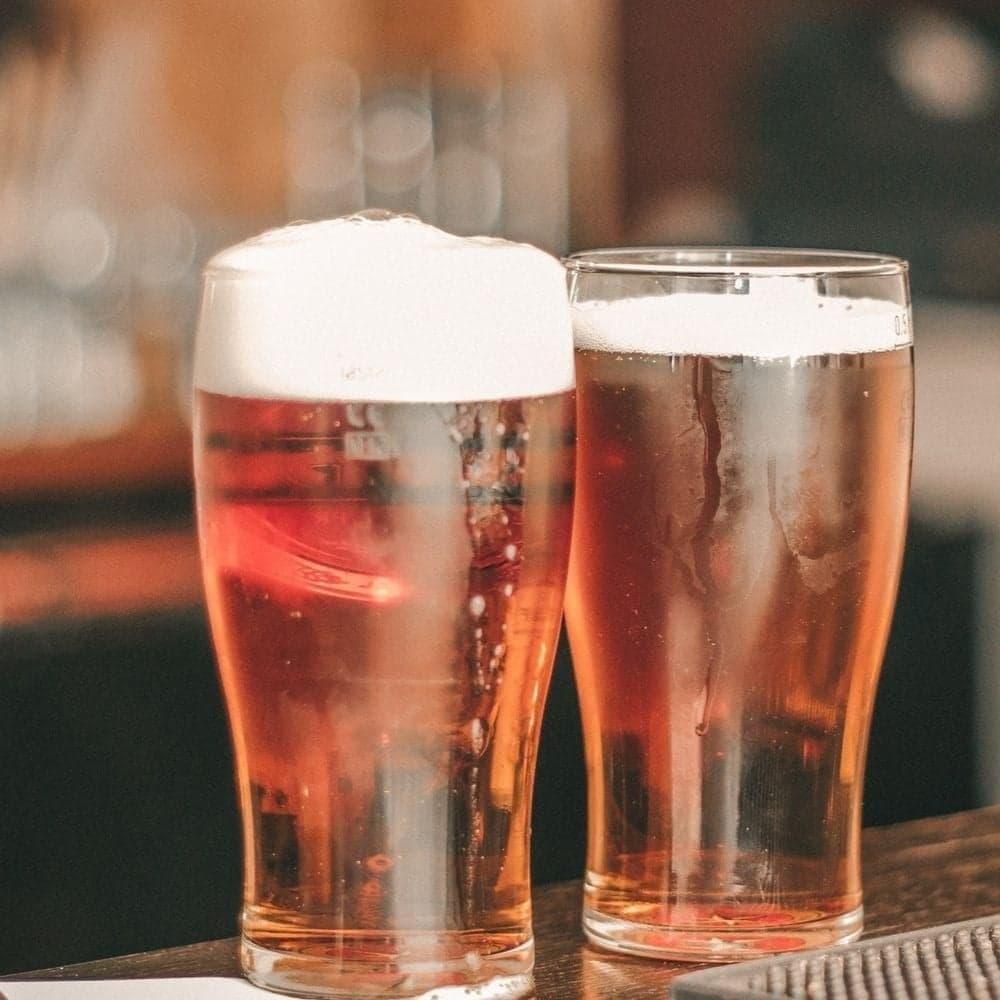 medium resolution of the international feud craft beer vs big beer