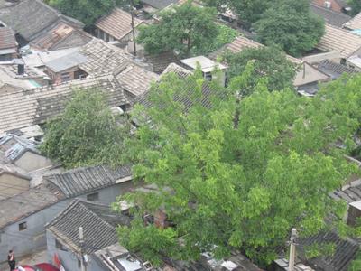 Asia Urbs Chn0508 Rome calls on Beijing abstract  Rivista IBC  Istituto per i beni