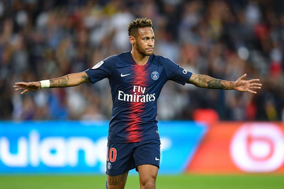 Ronaldo Nazario: Neymar Tidak Akan Bergabung Dengan Real Madrid