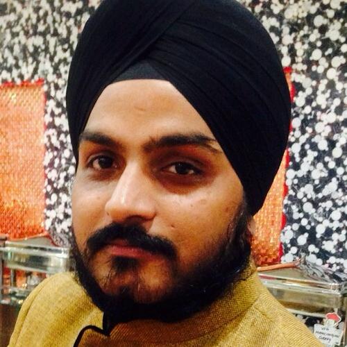 Ar Vikram Singh