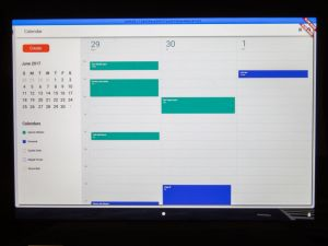 All new Fuchsia OS from Google on Pixelbook