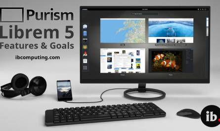 Librem 5 - Features & Goals