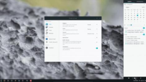 Solus Modern Linux Distribution
