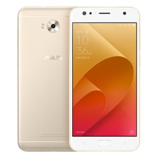 Asus Zenfone 4 - Best Android Camera Smartphones under 15k