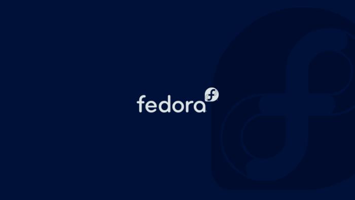 Fedora Wallpaper
