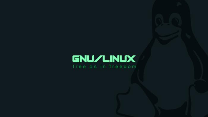 GNU-Linux Wallpaper