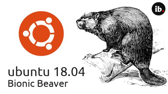 Download Ubuntu 18.04 LTS Beta; ditches 32 bit installer for Ubuntu Desktop.