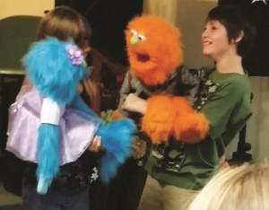 kids & Puppets Lagas2