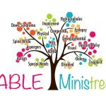 Apostolic Ministry - ABLE Ministry