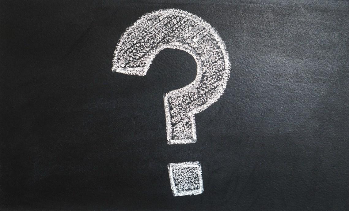 "Carlton Coon – ""Why?"""
