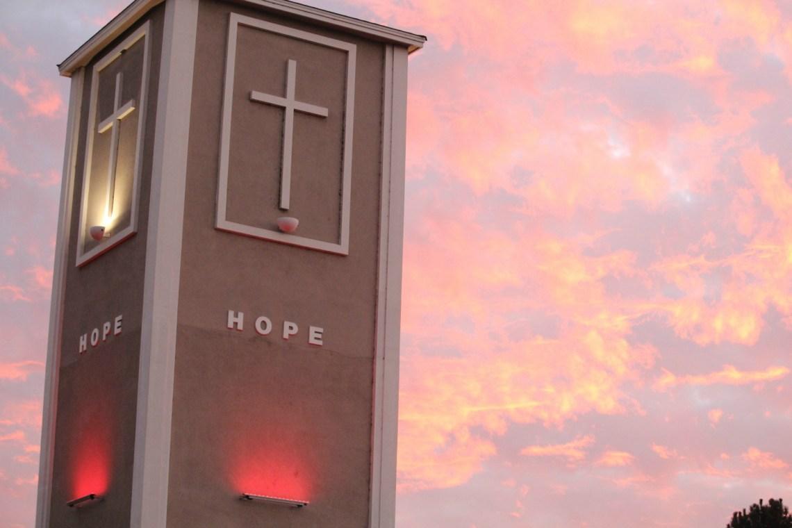 Apostolic Ministry – Hurricane Harvey, From Destruction to Hope